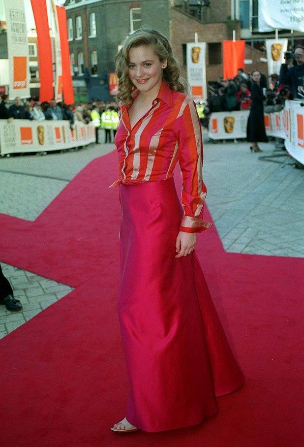 Alicia Silverstone, BAFTAs 1999