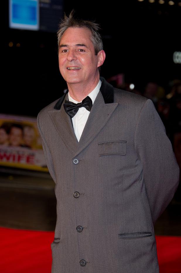 Neil Morrissey,