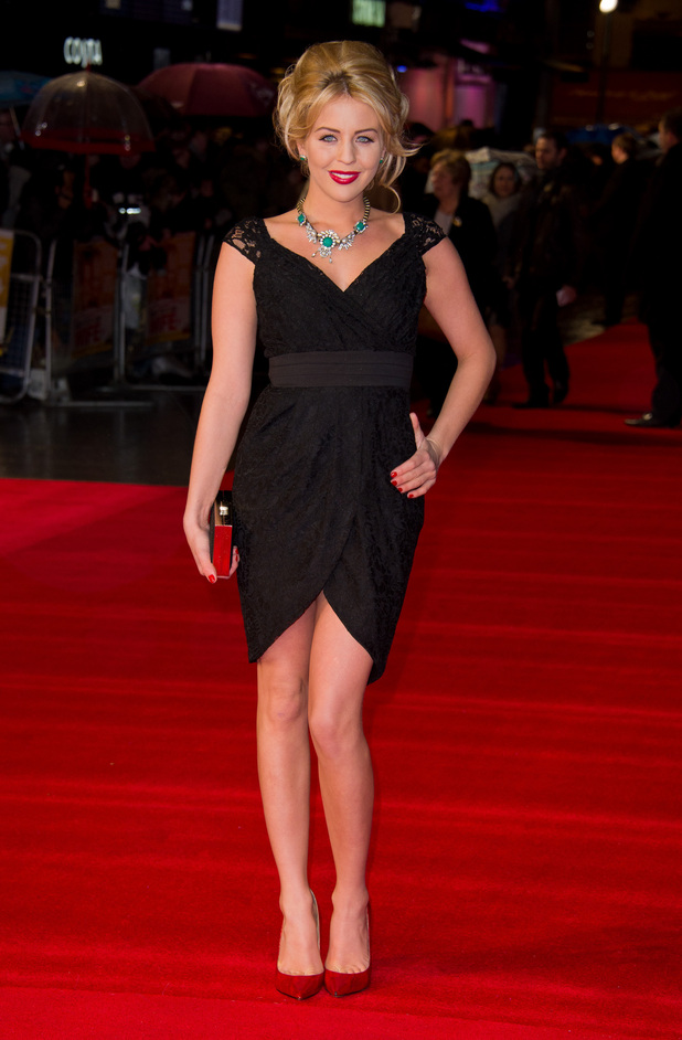 Lydia Bright, Run For Your Wife