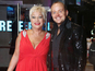 Denise Welch marries Lincoln Townley