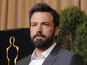 Ben Affleck 'built Batcave in his house'