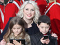 Claire Richards joins Safer Internet Day