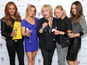 Spice Girls launch cocktail range