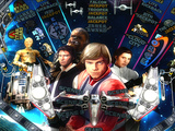 'Star Wars Pinball': Boba Fett and 'Clone Wars' trailers released