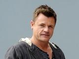 Martin Lynes as Adam Sharpe in Home and Away