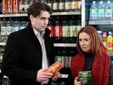 Eddie tells a stunned Dolores the truth about Paul and Niamh.