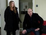 Paul reveals to Niamh that he could be jailed.