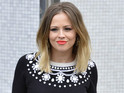 Carey Mulligan, Caroline Flack, Anne Hathaway in today's celebrity pictures.