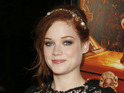Jane Levy is seeking to end her marriage after just seven months.