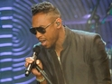 The 'Adorn' singer is formally charged over his August 15 arrest in Los Angeles.