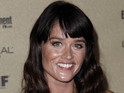 Robin Tunney reveals that she got engaged to Nicky Marmet on Christmas Day.