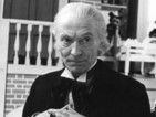 Listen to Doctor Who's William Hartnell's Desert Island Discs