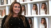 Lauren Goodger: 'If I wasn't on TOWIE Mark wouldn't be where he is now'