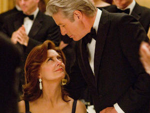 Richard Gere stars in new drama &#39;Arbitrage&#39;.
