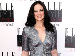 Andrea Riseborough, Elle Style Awards 2013