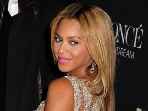 Beyonce at 'Beyonce: Life is but a Dream' documentary premiere, New York, America