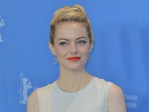 Emma Stone, 63rd annual Berlin International Film Festival, The Croods