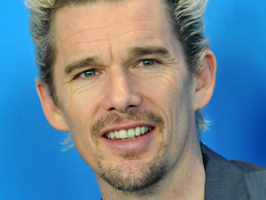 Ethan Hawke, Before Midnight, Berlin Film Festival 2013