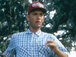 Still of Tom Hanks in 'Forrest Gump'