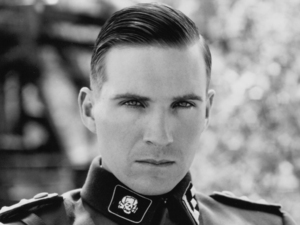 Still of Ralph Fiennes in 'Schindler's List'