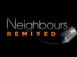 Neighbours Remixed logo