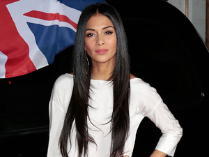 Topshop Topman LA Opening Party held at Cecconi's Featuring: Nicole Scherzinger Where: West Hollywood, California, United States