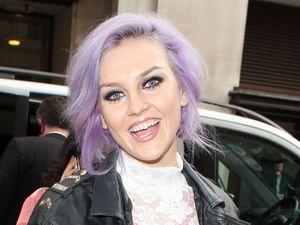 Perrie Edwards, Little Mix, BBC Radio 1