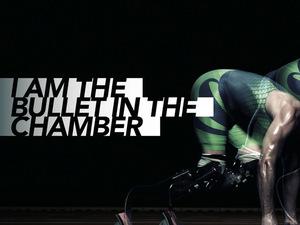 Oscar Pistorius Nike advert