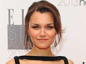 Elle Style Awards 2013: Samantha Barks
