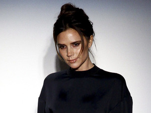 Victoria Beckham, New York Fashion Week 2013