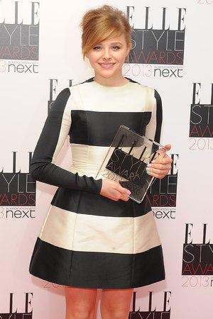 Elle Style Awards 2013: Chloe Moretz