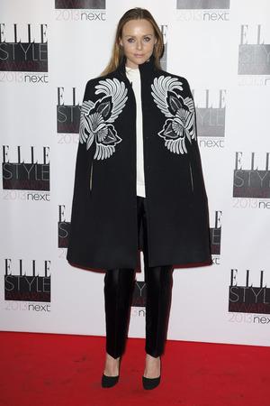 Elle Style Awards 2013: Stella McCartney