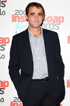 Michael Le Vell, Inside Soap Awards 2009