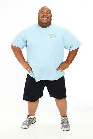 The Biggest Loser - Season 14: Michael Dorsey