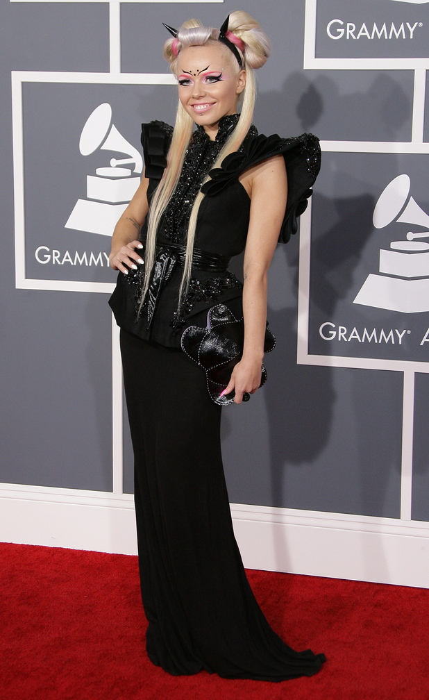 Best & Worst dressed at the Grammys 2013