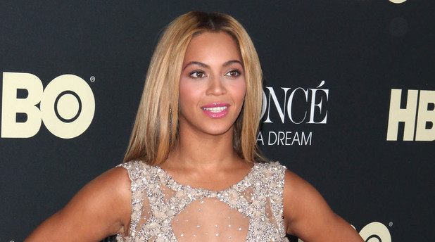 'Beyonce: Life Is But A Dream' New York Premiere at Ziegfeld Theater Featuring: Beyonce Knowles Where: New York City, New York, United States