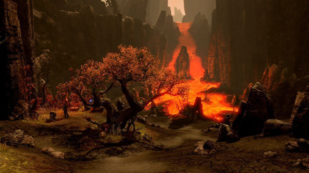 'The Elder Scrolls Online' screenshot