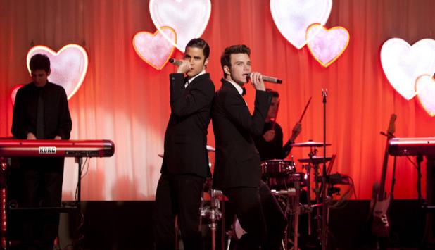 Glee S04E14: 'I Do'