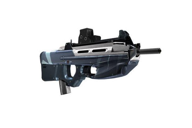 F2000 SP AC
