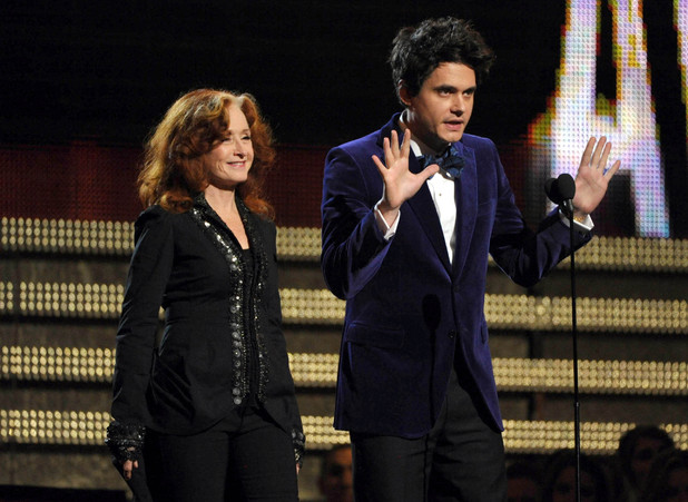 Bonnie Raitt, John Mayer