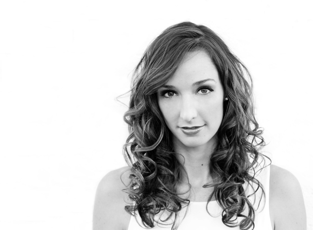 Jenn Bostic press shot 2013