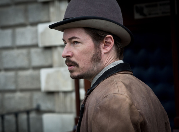 Ripper Street - Episode 7: Frank Goodnight