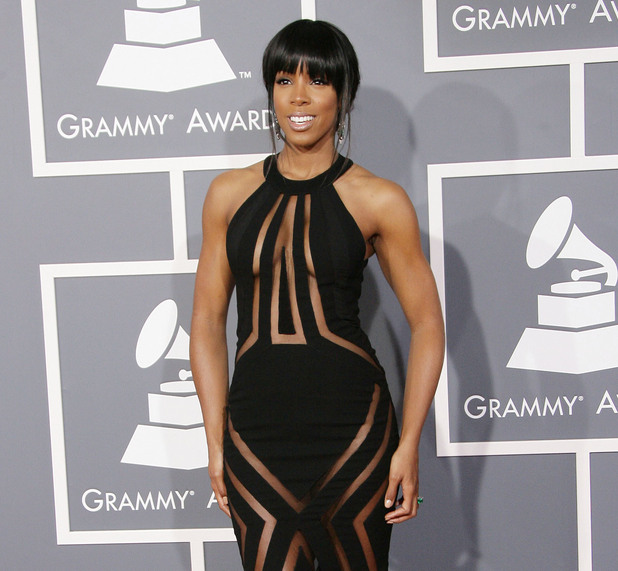 55th Annual GRAMMY Awards held at Staples Center - Arrivals