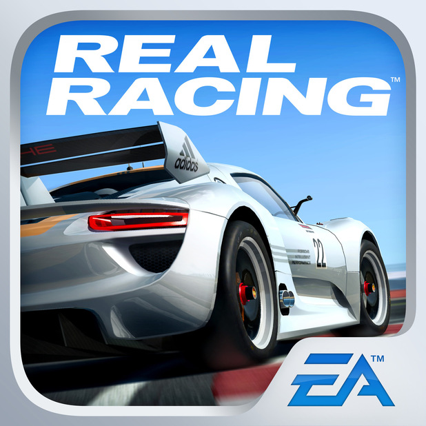 Ea Sports Car Racing Games
