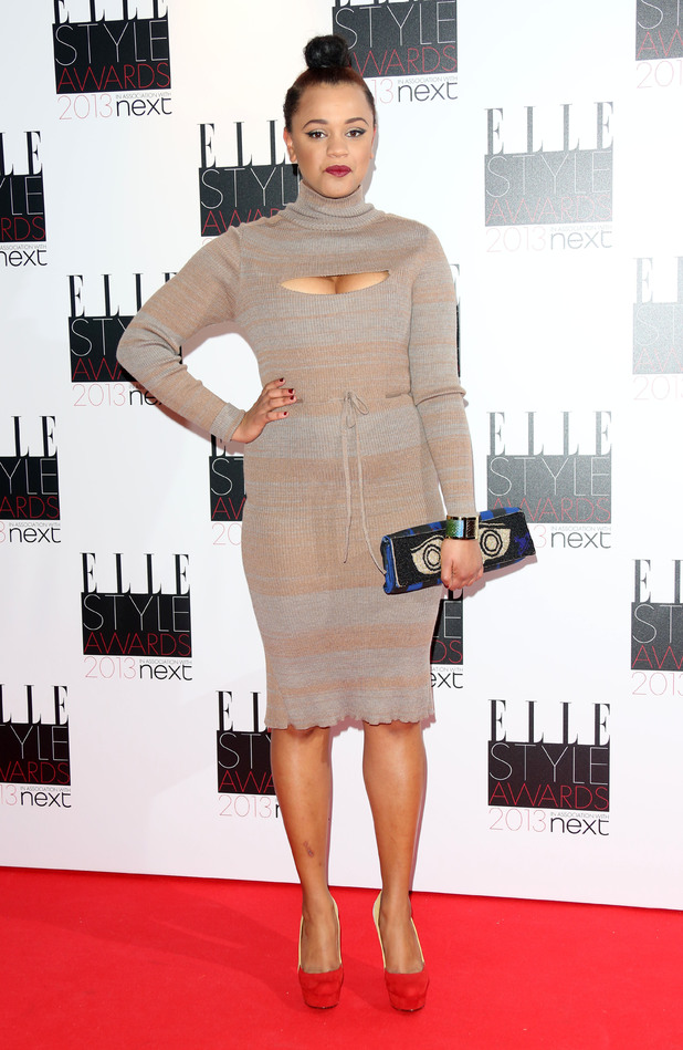Best & worst dressed at the Elle Style Awards 2013