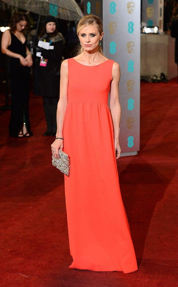 ROKSANDA ILINCIC, Laura Bailey, BAFTAs 2013