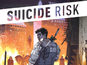 'Suicide Risk' unveiled by Mike Carey