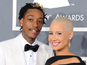 Amber Rose denies infidelity claims