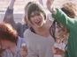 Taylor Swift mocks Styles in '22' video?