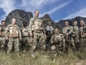 The BBC Three army sitcom will return later this year.